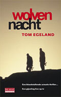 Tom Egeland - Wolvennacht